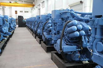 30MW Generators Supply for Banks in Nigeria